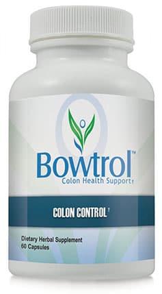 Bowtrol Colon Control UK