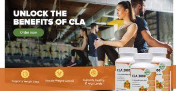 CLA 2000 UK Website