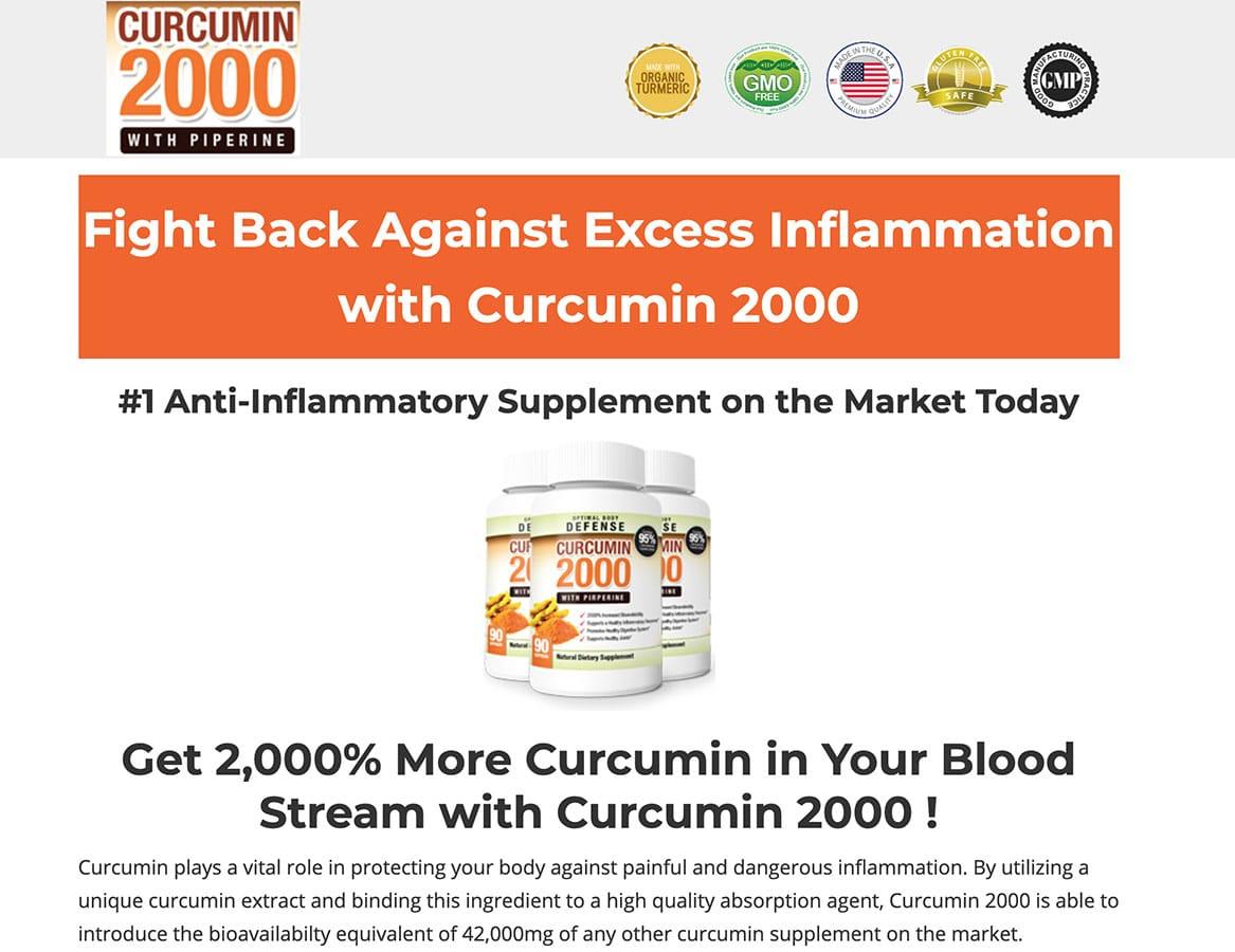 Anti-Inflammatory Supplement UK, Ireland