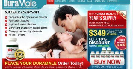 duramale uk website