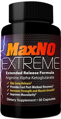 MaxNO Extreme UK, Ireland