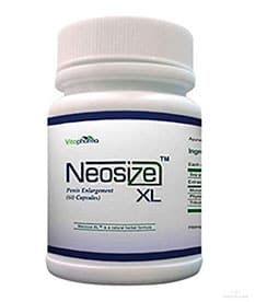 NeoSize XL UK Review
