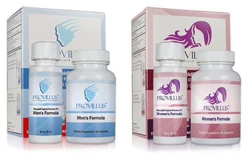 Provillus uk, ireland, eu, worldwide