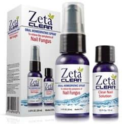 ZetaClear uk ireland